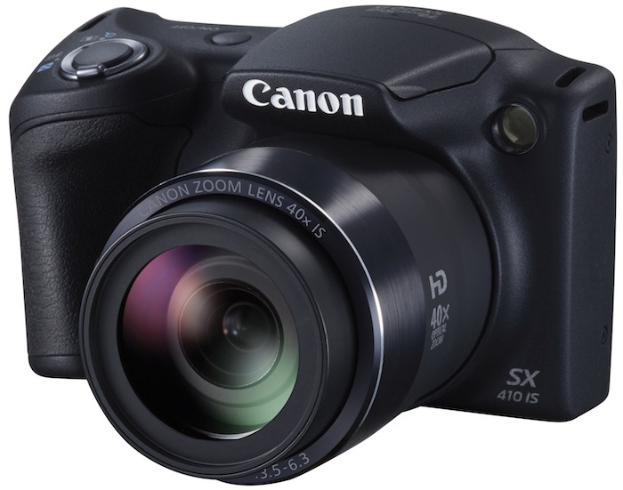 Canon PowerShot SX410 IS (2)