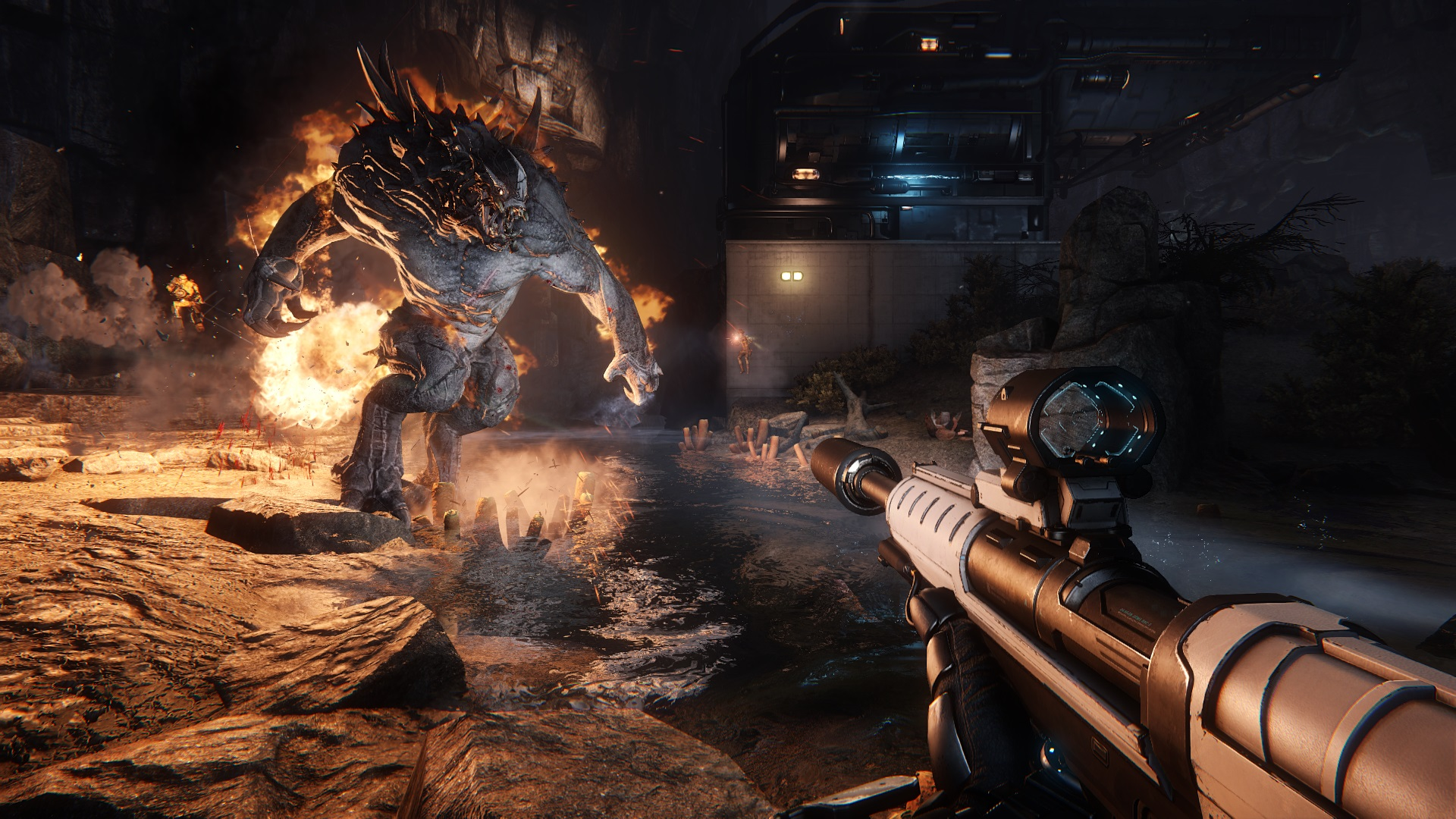 Photo of Evolve este gratuit!