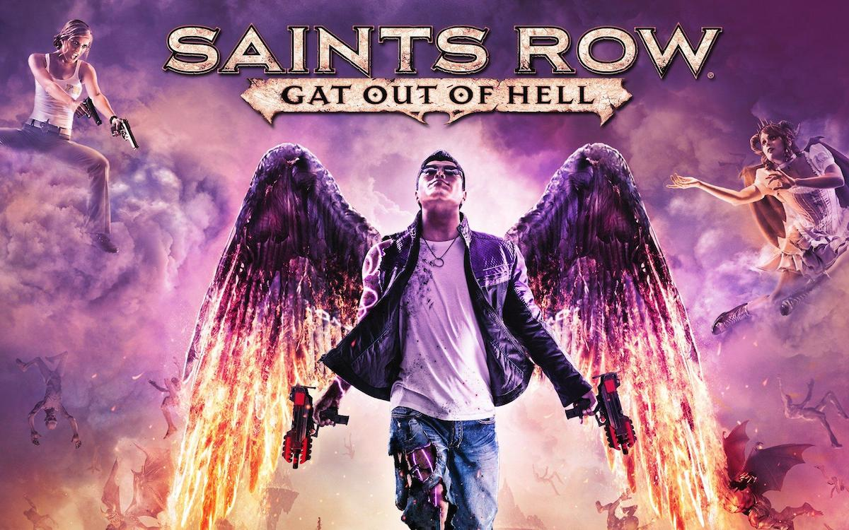Photo of Review Saints Row: Gat Out of Hell – Nimic nou… in iad!