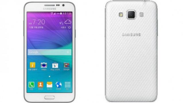 Photo of Samsung Galaxy Grand Max – Yet another Samsung phone!