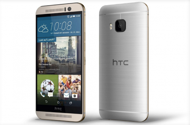 Photo of HTC One (M9), un nou clip oficial