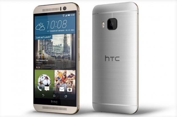 Photo of HTC One (M9), un nou clip oficial