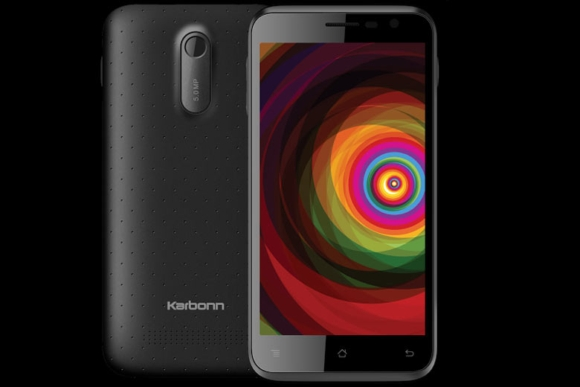 Photo of Karbonn Titanium Dazzle: indienii dau in preturi!