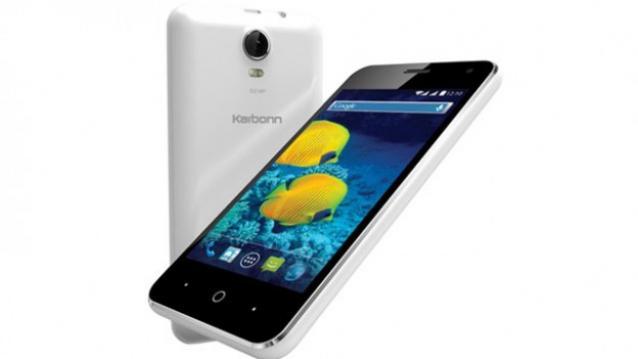 Photo of Karbonn S15, un telefon ieftin ca pret, nu si ca realizare