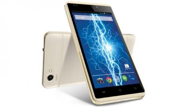 Photo of Lava Iris Fuel 20 – Telefon cu baterie de 4400mAh… la 76 euro!