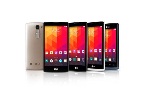Photo of Noile telefoane LG Magma, Spirit, Leon si Joy sunt oficiale!