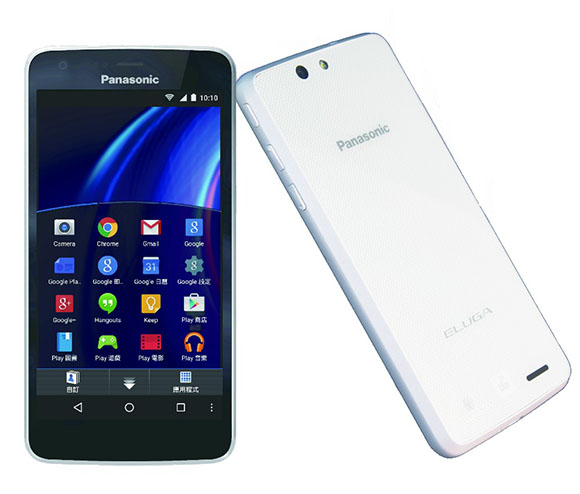 Photo of Eluga U2, un nou smartphone de la Panasonic