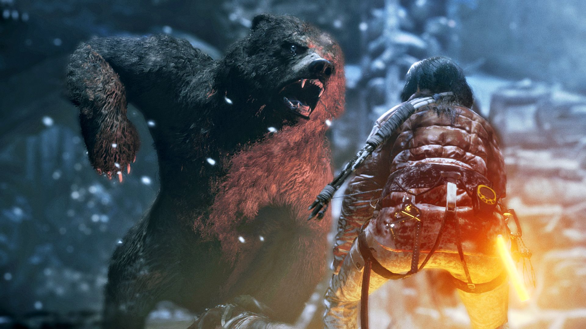 Photo of Rise of the Tomb Raider: Gameplay alternativ
