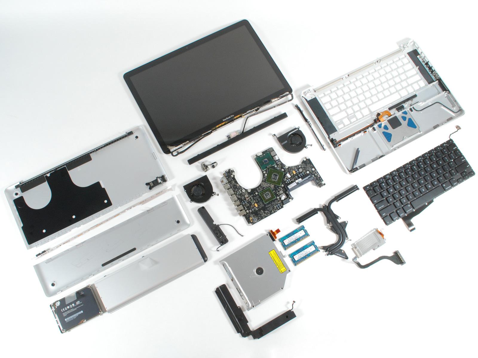Photo of Apple repara gratuit laptopurile MacBook Pro care au probleme