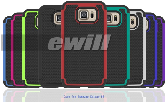 Photo of Noi imagini cu Samsung Galaxy S6!