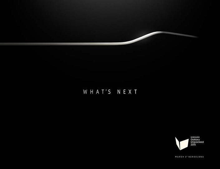 Photo of Evenimentul Samsung Galaxy Unpacked 2015 va avea loc pe 1 Martie