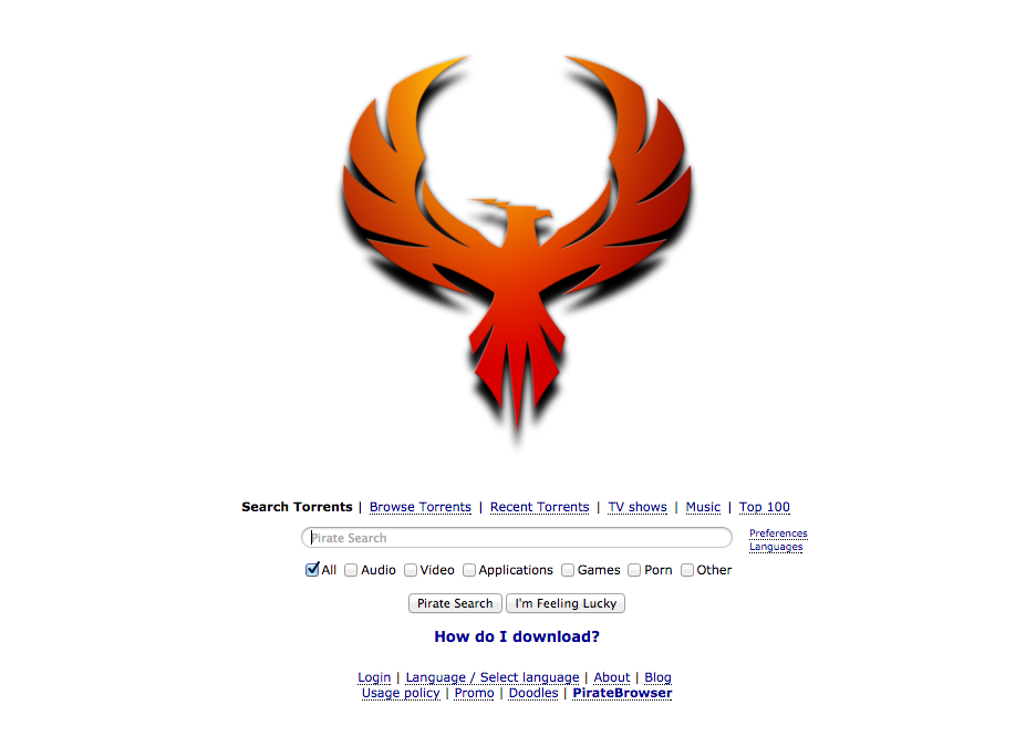 Photo of The Pirate Bay is back! TPB renaste din propria-i cenusa.