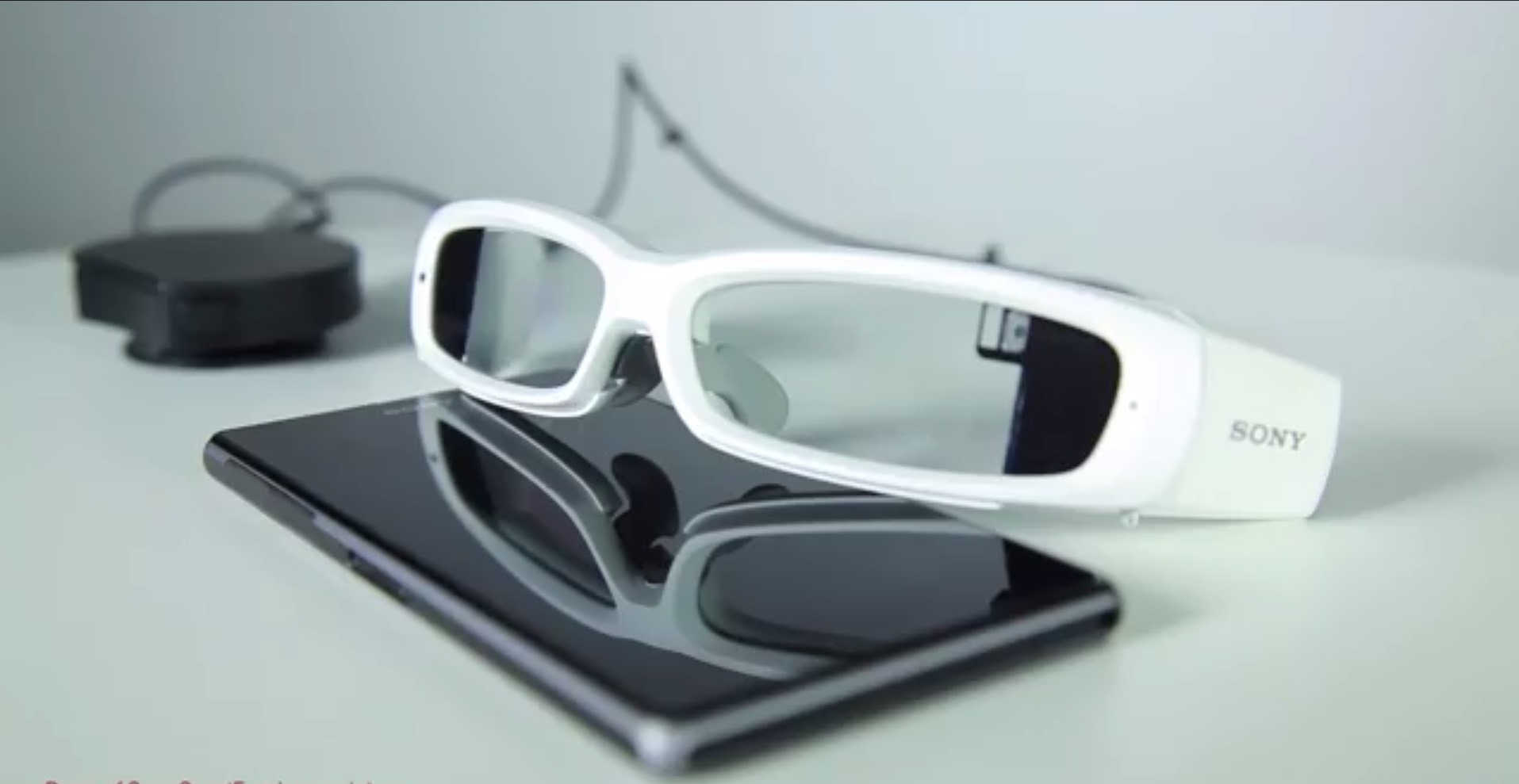 Photo of SmartEyeGlass de la Sony costa jumatate din Google Glass
