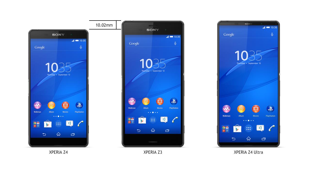 Photo of Sony Xperia Z4 Dual-Noi informatii aparute pe internet