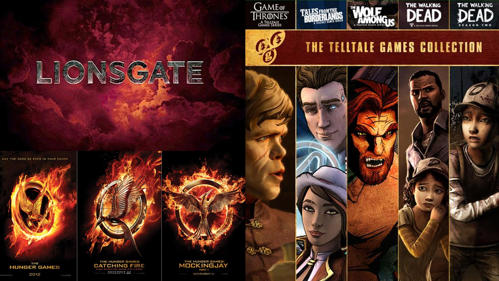 Photo of Telltale si Lionsgate pregatesc o struto-camila: un hibrid de gaming + show tv