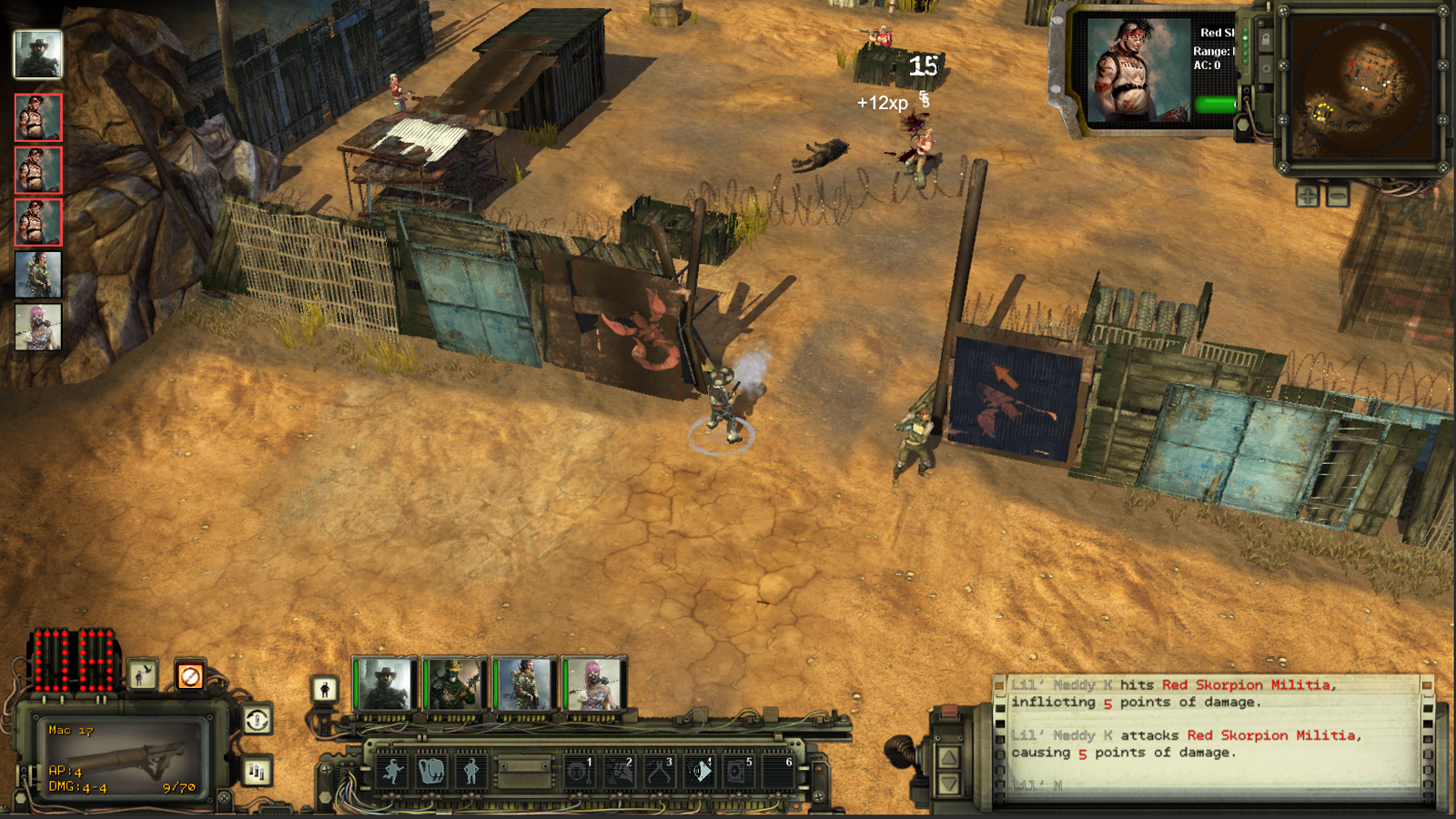 Photo of Wasteland 2 Director's Cut a fost lansat