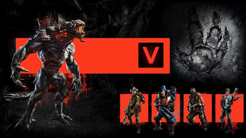 Evolve monster