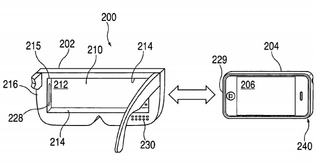 Photo of Apple are un soi de proiect prin care sa transforme iPhone-ul in gadget de realitate virtuala