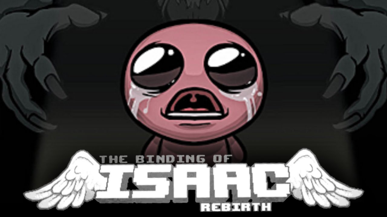 Photo of Afterbirth este DLC-ul lui Binding of Isaasc : Rebirth