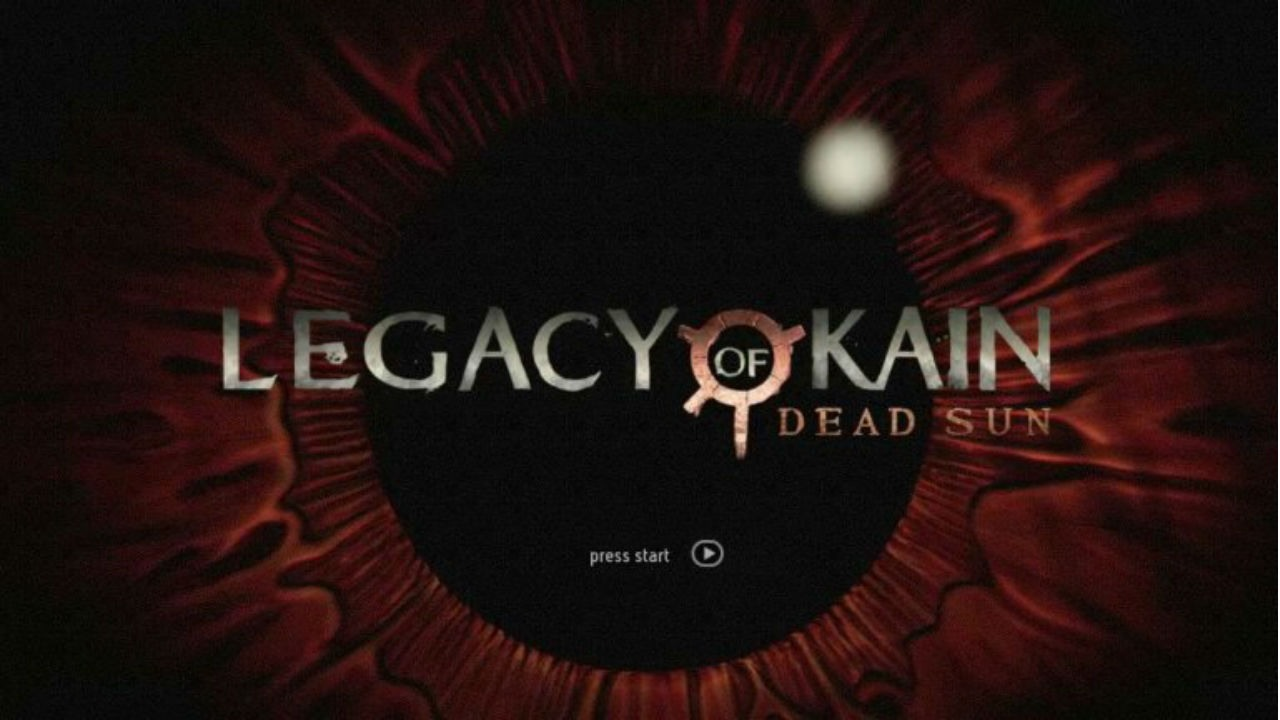 Photo of Legacy of Kain: Dead Sun, jocul care nu a fost sa fie, are un totusi un gameplay pe net!