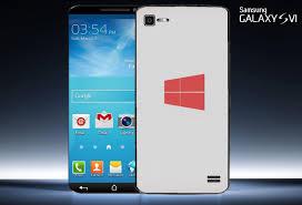 Photo of Galaxy 6 vine cu Office, OneDrive, OneNote si Skype preinstalate?!
