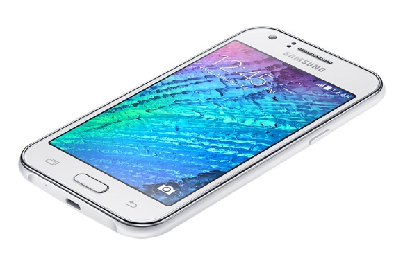 Photo of Samsung Galaxy J1 4G este oficial!