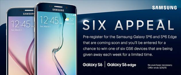 Photo of Tic-tac, tic-tac: o zi pana la lansarea lui Samsung Galaxy S6!