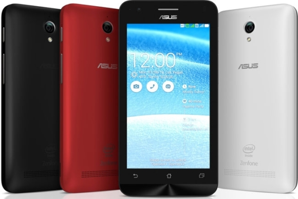 Photo of Asus Zenfone C, telefon de 96$ cu procesor Intel