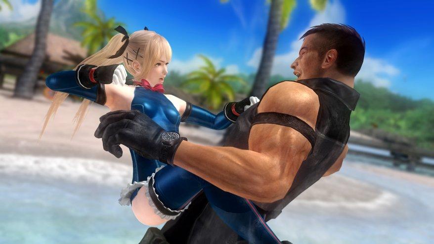 Photo of Dead or Alive 5: Last Round pe PC – Modderii sunt rugati sa nu exagereze cu… rotunjimile si goliciunea personajelor feminine
