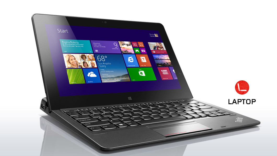 Photo of [VIDEO Update] Lenovo ThinkPad Helix 2, un hibrid tableta-laptop agil si versatil