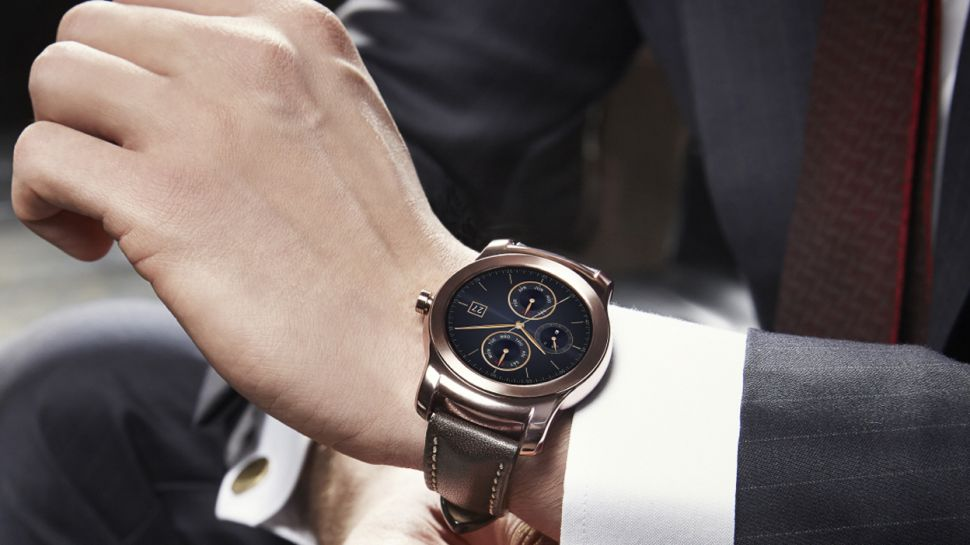 "Photo of LG Watch Urbane este oficial si arata… ""bestial""!"