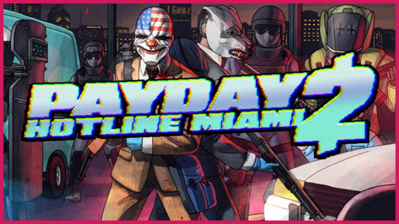 Photo of Hotline Miami 2: Wrong Number vine cu un DLC gratuit pentru Payday 2