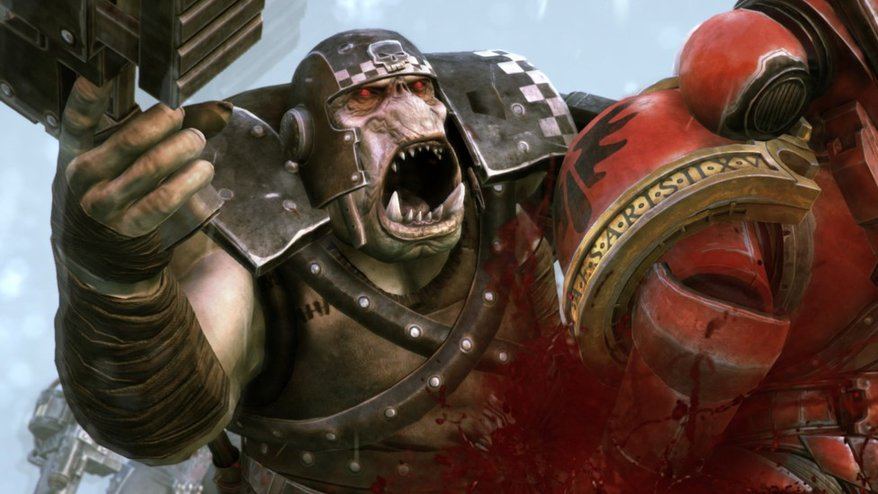 Photo of Warhammer 40.000: Regicide are deja trailer!