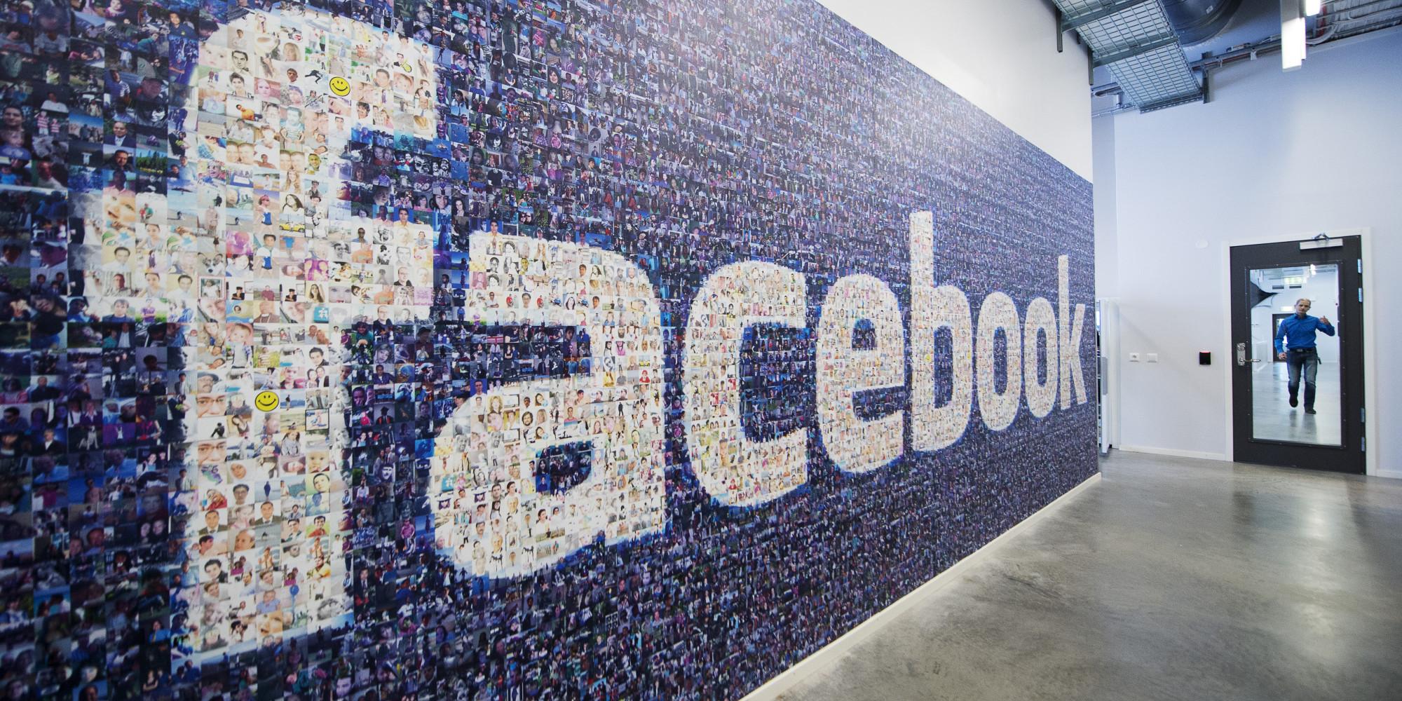 Photo of Facebook suspendă 200 de aplicații  care au abuzat de datele utilizatorilor