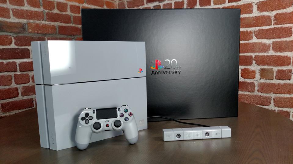 Photo of Un PS4, seria 1, vandut recent la o licitatie, a revenit la Sony in conditii misterioase
