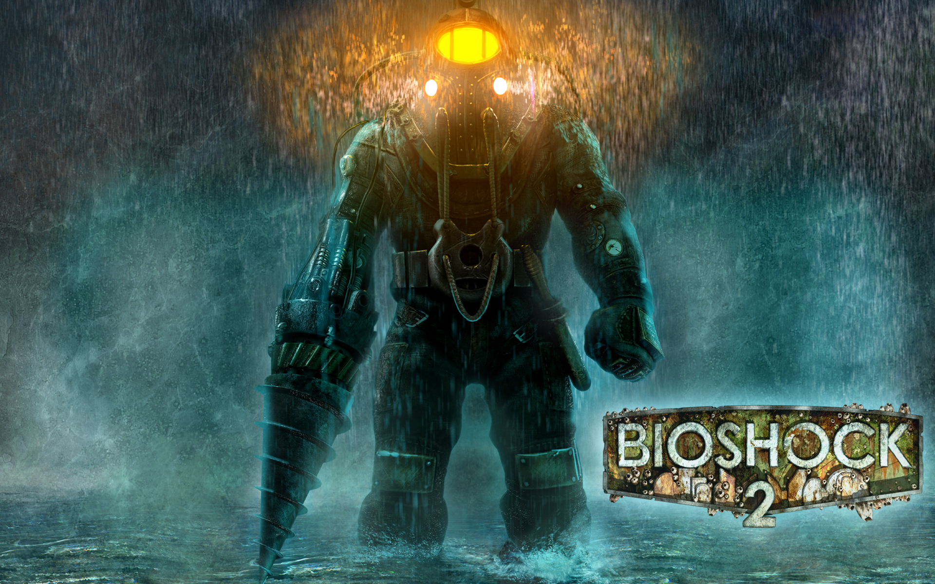 Photo of BioShock 2, disparut in ceata de pe Steam si nu numai!