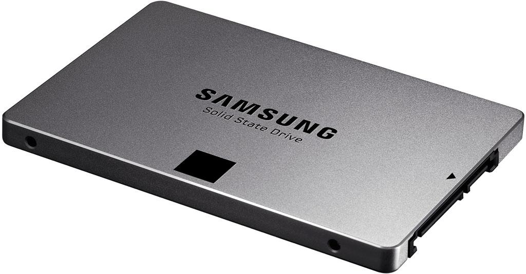"""Photo of Samsung promite inca un """"fix"""" pentru SSD-ul 840 Evo"""