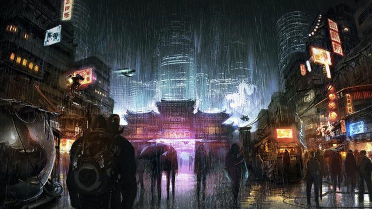 Photo of Shadowrun: Hong Kong – 1,1 milioane de dolari pe Kickstarter