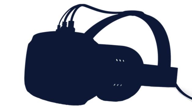 """Photo of """"Un fel de imagine"""" cu SteamVR circula pe net"""