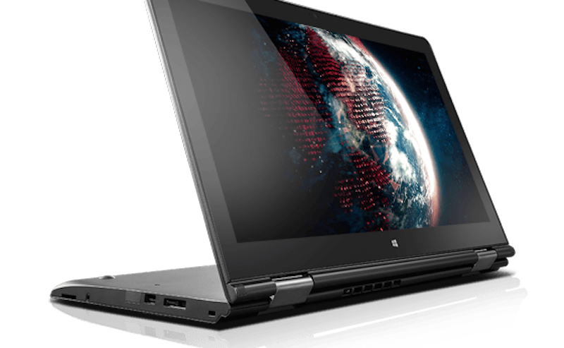 "Photo of [VIDEO Update] Lenovo ThinkPad Yoga 15 – Un ""all-rounder"" puternic, solid si… suficient"