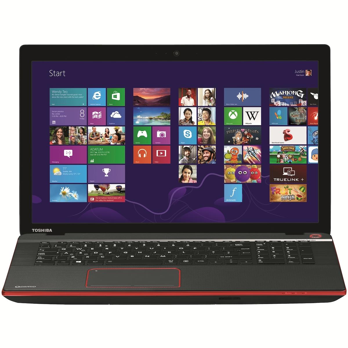 Photo of Laptop Toshiba Qosmio X70-A-12U – O optiune viabila pentru cei care vor sa joace… in deplasare!