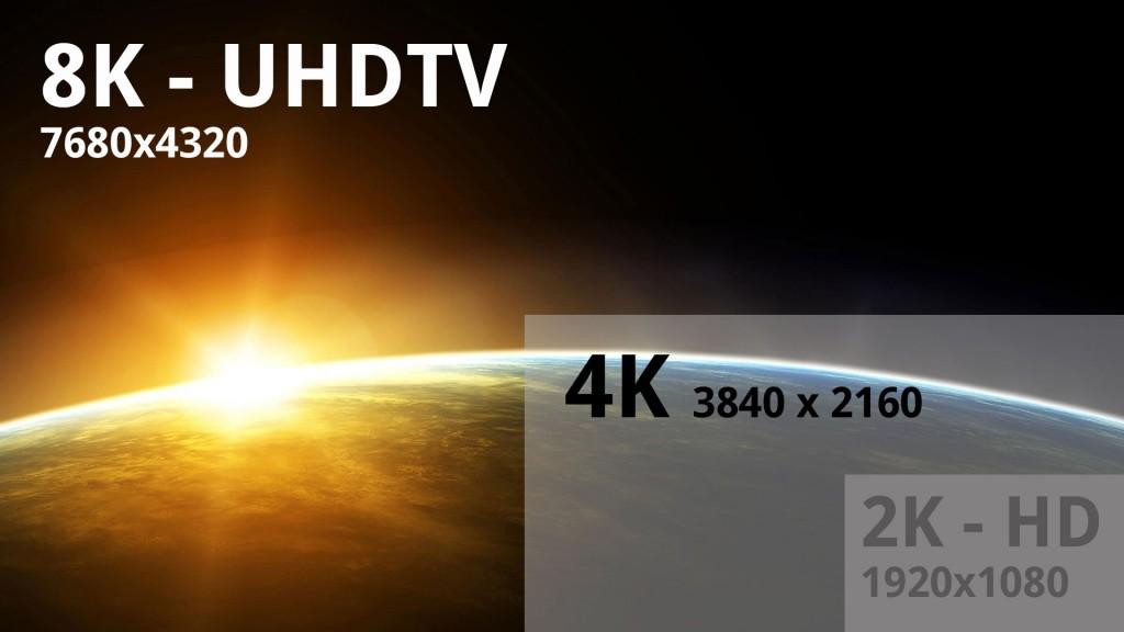 Photo of Laptopul cu ecran 8K, in curand pe piata?!