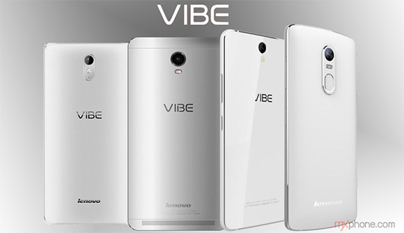 Photo of Lenovo Vibe X3, S1, P1 si P1 Pro ies la lumina