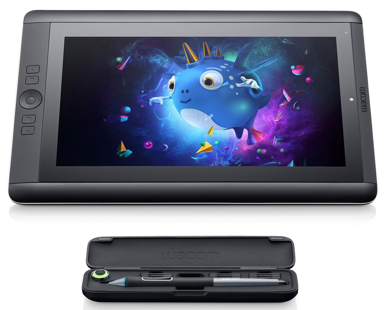 Photo of Wacom Cintiq Companion – O tableta exceptionala pentru grafica si design!