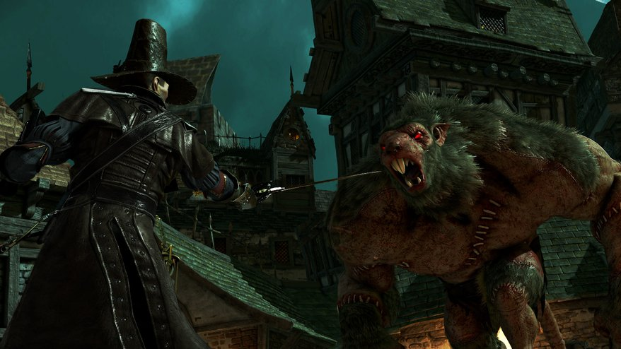 Photo of Warhammer: End Times – Vermintide, o lupta crancena intre oameni si sobolani mutanti