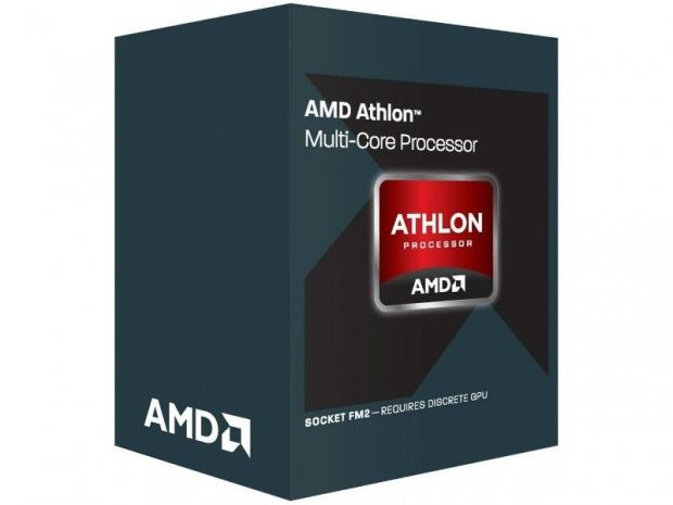 Photo of AMD Athlon X4 840 un nou procesor de buget pe FM2+