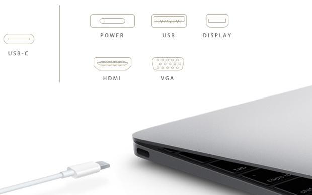 """Photo of USB Type-C este tot un USB 3, adica unul """"normal"""""""