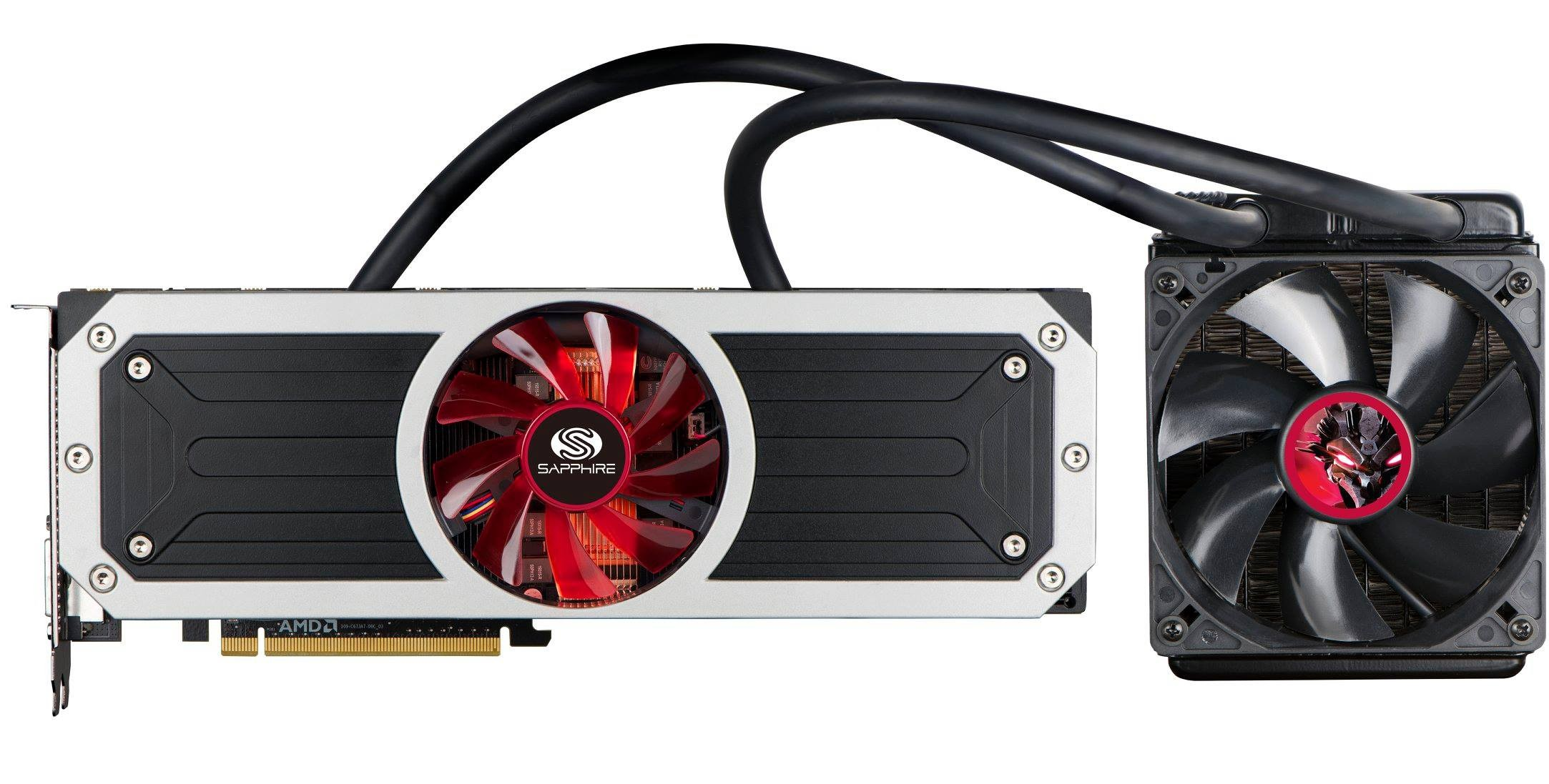 Photo of AMD confirma oficial R9 390X