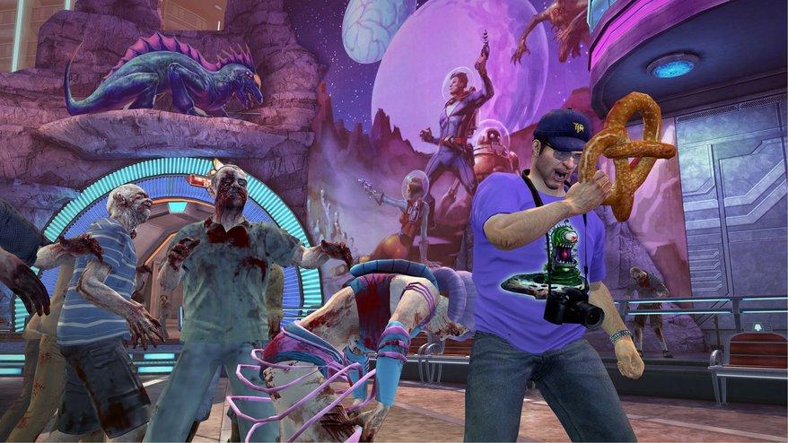 Photo of Dead Rising 2 renunță la Games for Windows Live