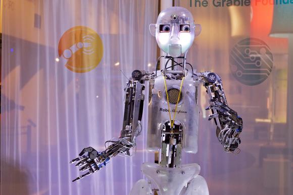 Photo of Roboti la puterea Intel Xeon D, acum mult mai inteligenti